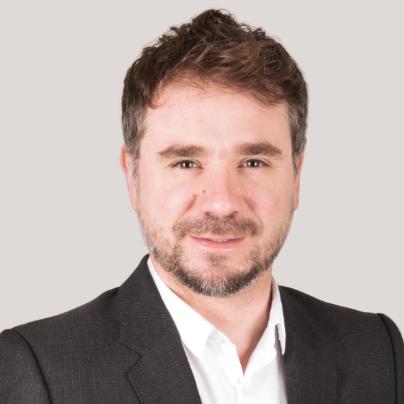 Benjamin Mestrallet, Founder & CEO